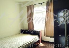 Tan phu Ward,District 7,Ho Chi Minh City,Vietnam,3 Bedrooms Bedrooms,2 BathroomsBathrooms,Apartment,Green View,8,1041