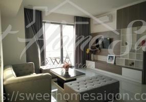 Tan Phu ward,District 7,Ho Chi Minh City,Vietnam,3 Bedrooms Bedrooms,2 BathroomsBathrooms,Apartment,Green Valley,1047