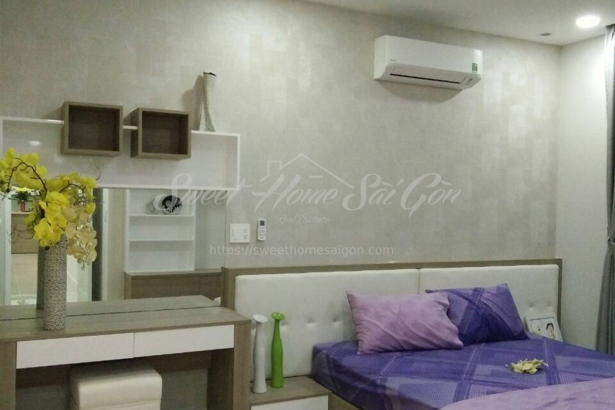 Tan Phu ward,District 7,Ho Chi Minh City,Vietnam,3 Bedrooms Bedrooms,2 BathroomsBathrooms,Apartment,Green Valley,1049