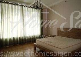 Tan Phu ward,District 7,Ho Chi Minh City,Vietnam,5 Bedrooms Bedrooms,4 BathroomsBathrooms,Villa,Nam Thong 1,1051