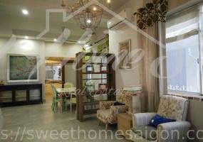 Tan Phong,District 7,Ho Chi Minh City,Vietnam,4 Bedrooms Bedrooms,5 BathroomsBathrooms,Villa,1078